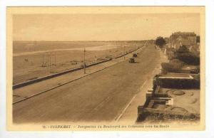 Pornichet , Loire-Atlantique département , France 10-20s Boulevard des Ocean...