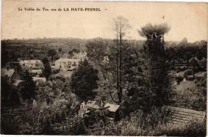 CPA La HAYE-PESNEL - La Vallée du Tar (137743)