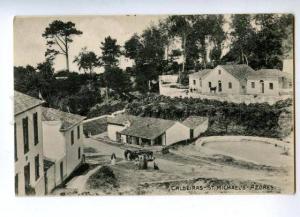 144766 PORTUGAL Azores ACORES St.Michael's Caldeiras Vintage