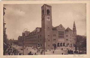 Amsterdam , Netherlands, 1910s ; De Beurs