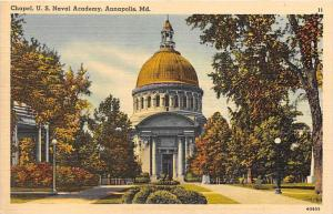 7061   MD Annapolis   U.S. Naval Academy,    Chapel,
