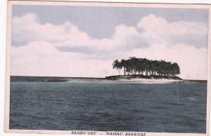 Sandy Cay , NASSAU , Bahamas , 10-20s