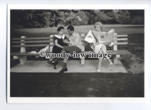 b3697 - Film Actress - Marilyn Monroe in Central Park, New York- modern postcard