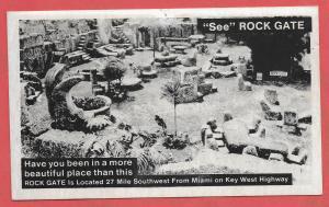 Rock Gate, Homestead, Florida