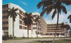 Town House Motor Hotel , WEST PALM BEACH , Florida , 1950-60s