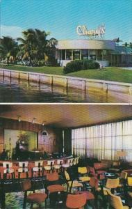 Charys Restaurant Miami Beach Florida
