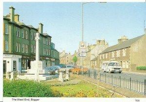 Austin Reed Store Renfield Street Trolleys Glasgow Scotland Uk 1900 1910s Hippostcard