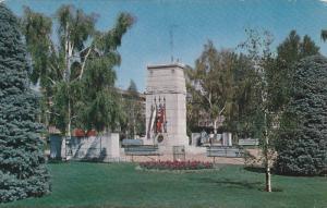 Memorial Park, CALGARY, Alberta, Canada, PU-1965
