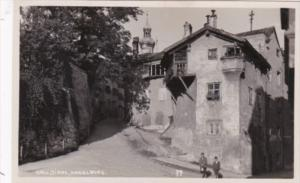 Austira Hall In Tirol Nagglburg Real Photo