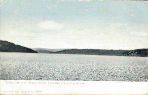 USA Lake Coeur D'Alene Idaho Spokane´s Summer Resort 03.31