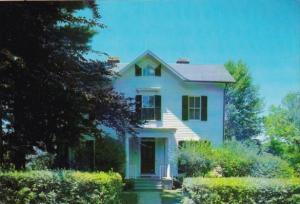 Erastus Gay House 1872 Miss Porter's School Farmington Connecticut