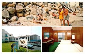 Rhode island   Misquamicut  Beach , Pleasant View House Motor Inn