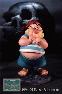 Walt Disney - Mr. Smee