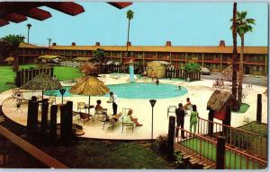 Samoan Village Motor Hotel, 3901 E. Van Buren St., Phoenix, Arizona z7