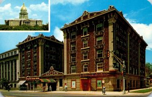 Colorado Denver Argonaut Hotel