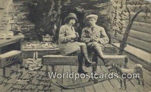 Norway 1914