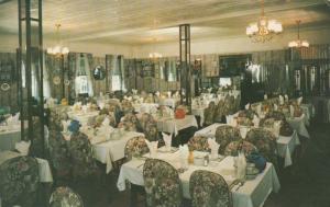 PURLING , New York, 1940-1960's; Eva's Farm Restaurant