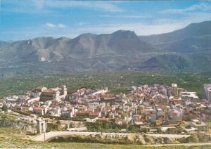Panoramic View, MONREALE, Palermo, Sicilia, Italy, 50-70's