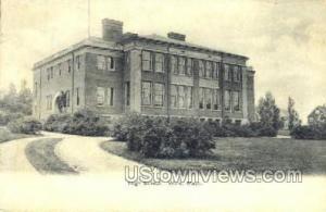High School Ware MA 1906