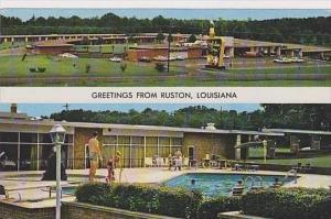Louisana Ruston Holiday Inn