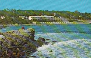 Maine Ogunquit Sparhawk Resort Motel