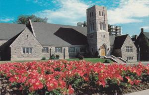 St Peter's Lutheran Church , OTTAWA , Ontario, Canada , 50-60s
