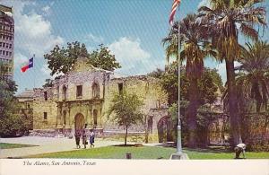 Texas San Antonio The Alamo