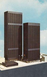 TORONTO , Ontario , Canada , 1960-80s ; Dominion Centre