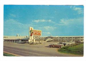 Ramada Inn, Restaurant, Tucumcari, New Mexico, 1940-1960s