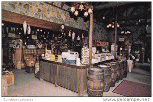 The Callaway Gardens Country Store Atop Pine Mountain Georgia