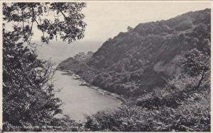 Isle of Wight , Luccombe , 10-30s