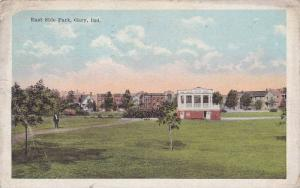 General view of East Side Park, Gary, Indiana, PU-1922