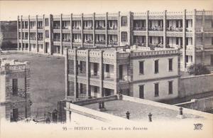 Tunisia Bizerte La Caserne des Zouaves