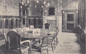 Bremen, Die Galdenkammer, im Rathause, Germany, 00-10s