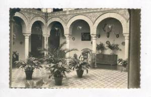 RP  Cordoba, Spain 30-50s   Cordoban Patio
