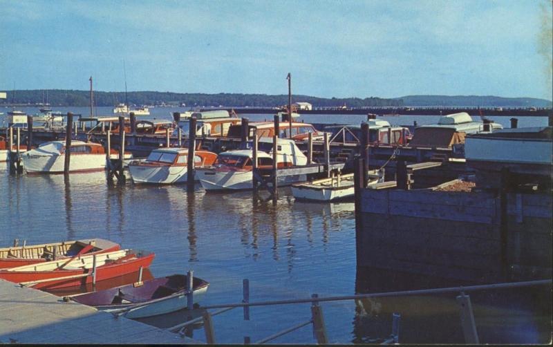 Chesapeake Bay MD Maryland North East River Boats Boating