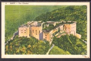 The Citadel,Haiti BIN