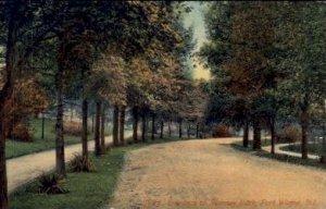 Swinney Park - Fort Wayne, Indiana IN