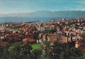 Rijeka , Croatia , 40-60s