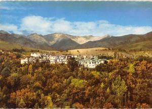 BR49664 Istalif autumn     Afghanistan