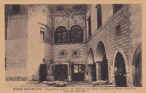 Mazzo di Valtellina i, Province of Sondrio , ITALY , 00-10s Palazzo