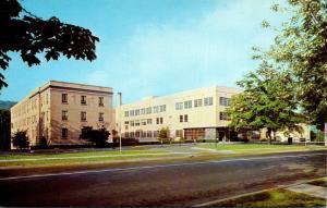 New York Binghamton Our Lady Of Lourdes Memorial Hospital
