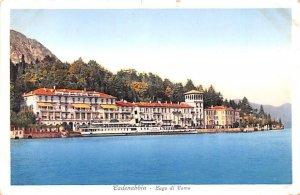 Cadenabbia Lago di Como Italy Unused