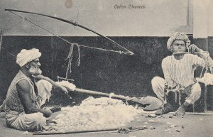 Cotton Cleaners , India , 00-10s