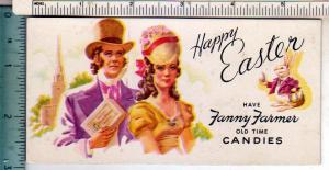 Fanny Farmer Easter Candies
