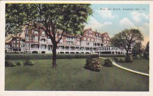 Bon Air Hotel, Augusta, Georgia, 1910-1920s