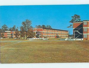 Pre-1980 Military JOHNSON AIR FORCE BASE BARRACKS Goldsboro NC hn2314