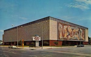 NE - Lincoln. Pershing Municipal Auditorium