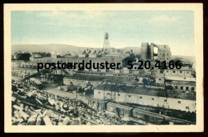 4166 - TROIS RIVIERES Quebec Postcard 1910s St. Maurice Paper Mill by PECO