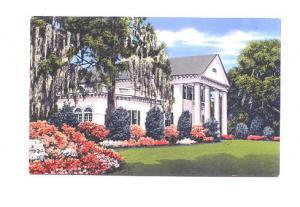 Orton Plantation, Wilmington, North Carolina, Pub EC Moore